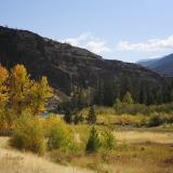 Autumn in Wyoming